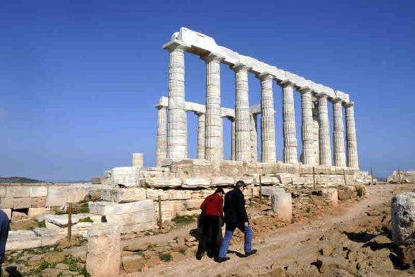 Αυξήσεις στους αρχαιολογικούς χώρους από το 2020