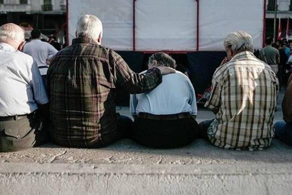 Πάτρα: Γενική Συνέλευση για τους συνταξιούχους εμπόρους