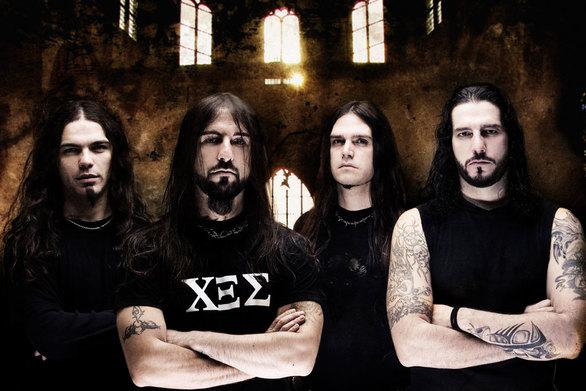 Ούτε στο Metropolis Live της Πάτρας οι  Rotting Christ!