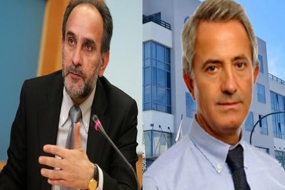 """Παναγιώτης Ρηγόπουλος: """"Φίλια πυρά δέχεται ο Κατσιφάρας για την συμπόρευσή του με στελέχη του ΣΥΡΙΖΑ"""""""