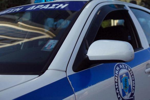 """Δυτική Ελλάδα: """"Τσίμπησαν"""" αλλοδαπό για παραεμπόριο"""