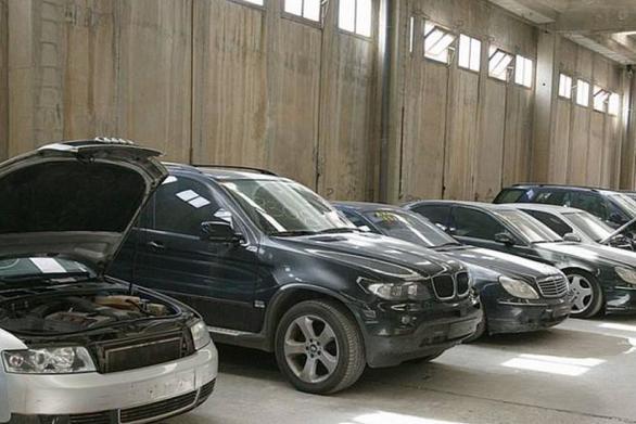 """Πάτρα - ΟΔΔΥ: Βγαίνουν στο """"σφυρί"""" αυτοκίνητα από 300 ευρώ"""