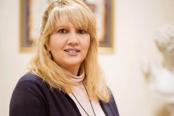 Η Πατρινή Άννα Μαστοράκου α' αντιπρόεδρος του Πανελλήνιου Ιατρικού Συλλόγου