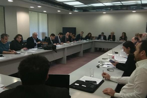 """Σία Αναγνωστοπούλου: """"Να δώσουμε στη Συμφωνία των Πρεσπών σάρκα και οστά"""""""
