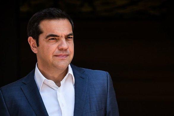"""Αλέξης Τσίπρας: """"Δεν θα κάνω εθνικές εκλογές μαζί με ευρωεκλογές"""""""