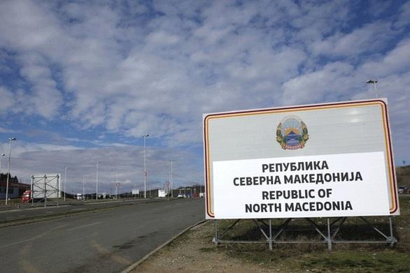 Οδηγίες για διακίνηση προϊόντων στα σύνορα με τη Βόρεια Μακεδονία