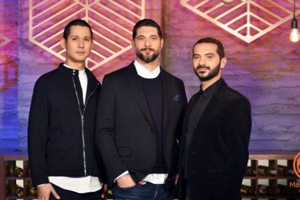 Αυτοί είναι οι τέσσερις υποψήφιοι προς αποχώρηση στο MasterChef (video)