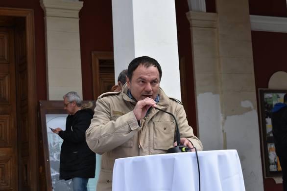 """Έγραψε ιστορία η εστίαση της Πάτρας - """"Η φωνή μας ακούστηκε σε όλη την Ελλάδα"""""""