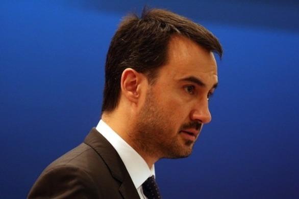 """Αλέξης Χαρίτσης: """"Ο ΣΥΡΙΖΑ δεν θα χάσει στις εκλογές"""""""