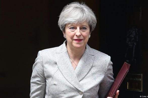 Βρετανία: Σοκ στην κυβέρνηση μετά το «μπλόκο» του προέδρου της Βουλής