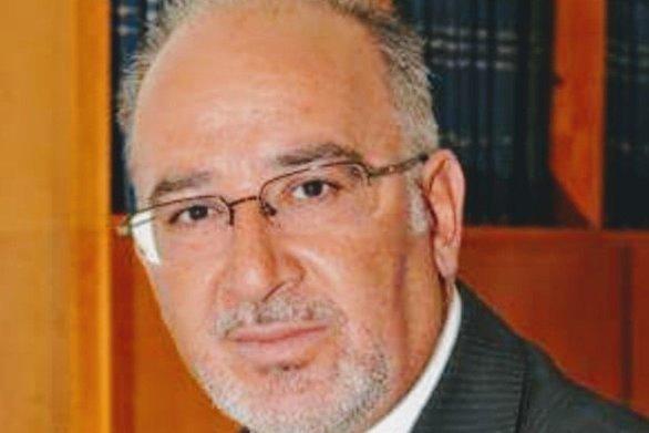 """Παναγιώτης Σακελλαρόπουλος: """"Στο κάδρο της αδιαφορίας και της περιφρόνησης"""""""