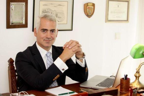 """Χρίστος Χ. Λιάπης: «H επιστροφή του """"Ξένου""""»"""