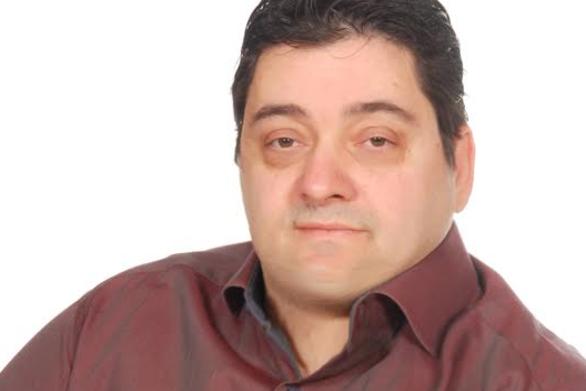 """Αντώνης Χαροκόπος: """"Παγκόσμια Ημέρα κατά του Ρατσισμού, ενάντια στις προκαταλήψεις και τον φόβο"""""""