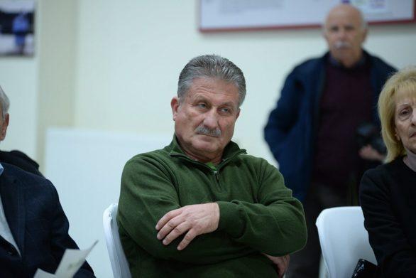 Δυτική Αχαΐα: Ακόμα τρεις υποψήφιοι με την Άγγελο Στεργιόπουλο
