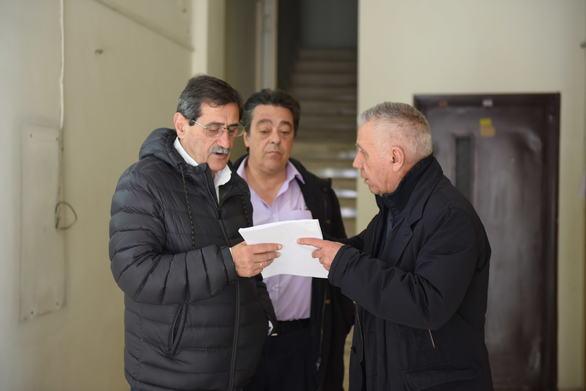 Πάτρα: O Πελετίδης κατέθεσε αίτηση για τα αποθεματικά στο ΣτΕ