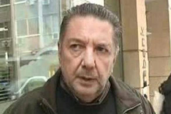 Πάτρα: Νεκρός βρέθηκε ο Άγγελος Πολυδωρόπουλος