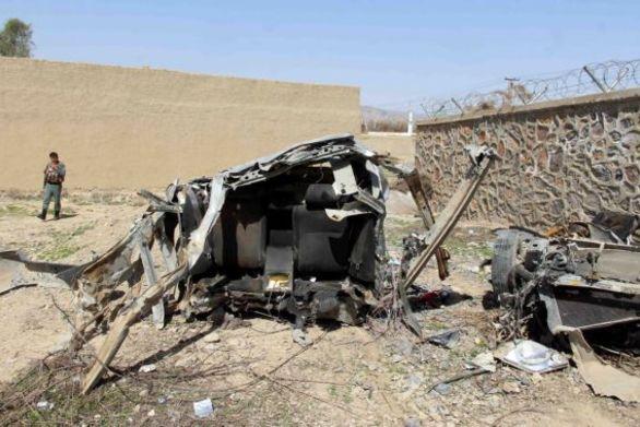 Δύο αμερικανοί στρατιωτικοί σκοτώθηκαν στο Αφγανιστάν κατά τη διάρκεια επιχείρησης