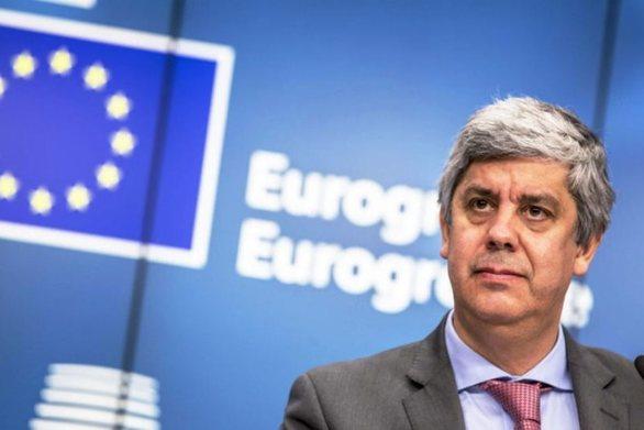 """Σεντένο: """"Χρειάζεται να ενισχυθεί ο ρόλος του ευρώ"""""""