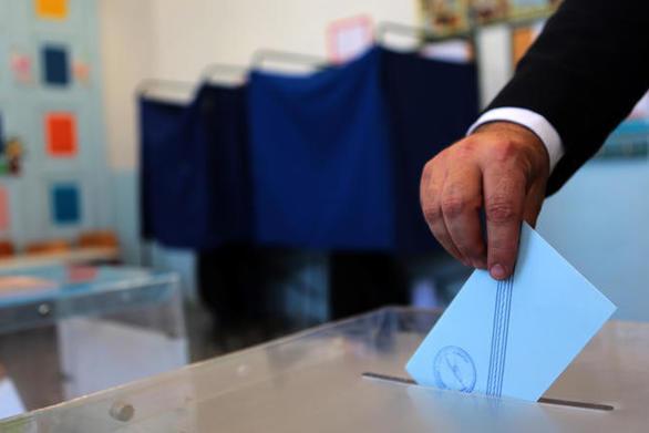 Δημοσκόπηση δίνει προβάδισμα 9,2% της ΝΔ έναντι του ΣΥΡΙΖΑ
