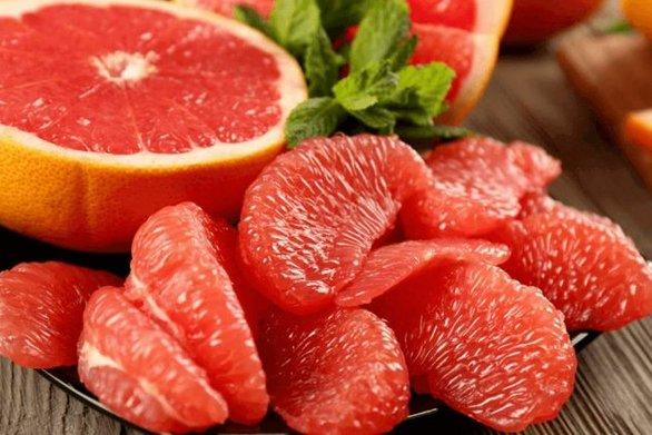 Γκρέιπφρουτ - Όσα πρέπει να γνωρίζετε για το θαυματουργό φρούτο