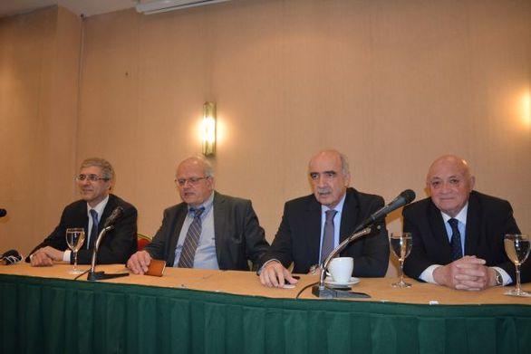 """Βαγγέλης Μεϊμαράκης: """"Στις ευρωεκλογές θα παιχτούν πολλά, «όχι» σε χαλαρή ψήφο"""""""