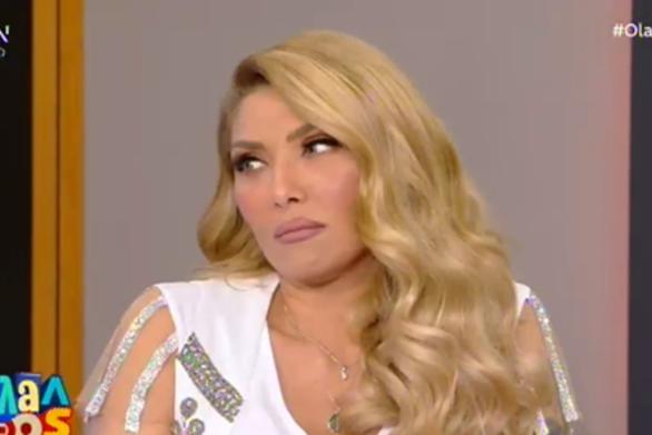 """Κωστόπουλος σε Ηλιάδη: """"Σε χάλασε που είπαν ότι ο δικός σου πήγε με την Κάβουρα""""; (video)"""