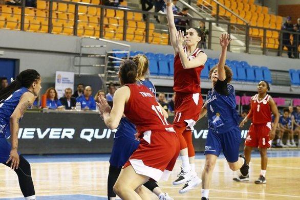 Κυπελλούχος ο Ολυμπιακός στο γυναικείο μπάσκετ