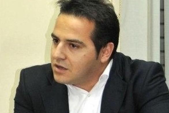 """Γιώργιος Δρακούλης: """"Η κλεψύδρα για τον ΣΥΡΙΖΑ αδειάζει""""!"""