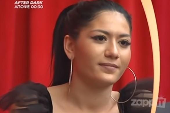 """Ιόλη Κεσίδου: """"Έκανα block τον πατέρα μου για να μη μπορεί να με βρει"""" (video)"""