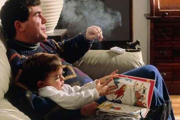 """Ιατρικός Σύλλογος Πάτρας: """"Το παθητικό κάπνισμα σκοτώνει ενήλικες και παιδιά"""""""