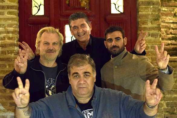 Πάτρα: Μήνυμα νίκης για Αλεξόπουλο από Πολυδερόπουλο, Σταρόβα και Σπυρόπουλο
