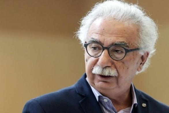 """Κώστας Γαβρόγλου: """"Δεν θα ιδρυθεί Νομική και Γεωπονική Σχολή"""""""