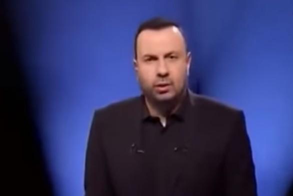 Έξαλλος ο Τάσος Τρύφωνος στον «πιο αδύναμο κρίκο» Κύπρου (video)