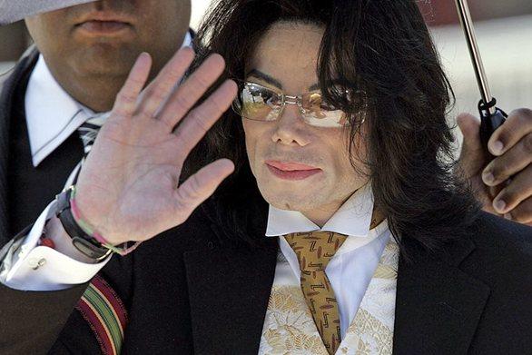 Ξέσπασε Βρετανός δημοσιογράφος για τον Μάικλ Τζάκσον