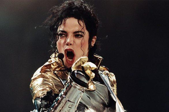 """""""Βόμβα"""" από το βιογράφο του Michael Jackson!"""