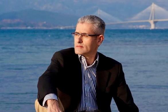 """Άγγελος Τσιγκρής: """"Η Ελλάδα έχει ανάγκη από μια νέα Αντεγκληματική Πολιτική"""""""
