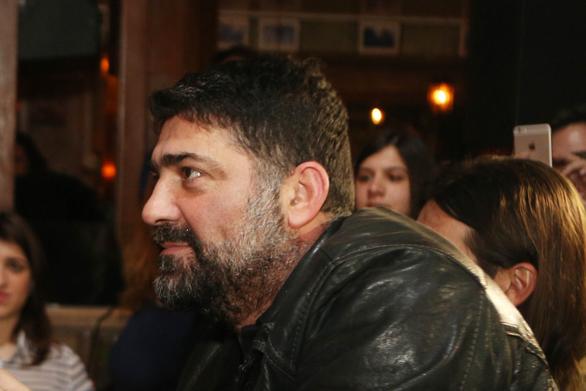 """Μιχάλης Ιατρόπουλος: """"Θα παντρευτώ ξανά σίγουρα"""""""