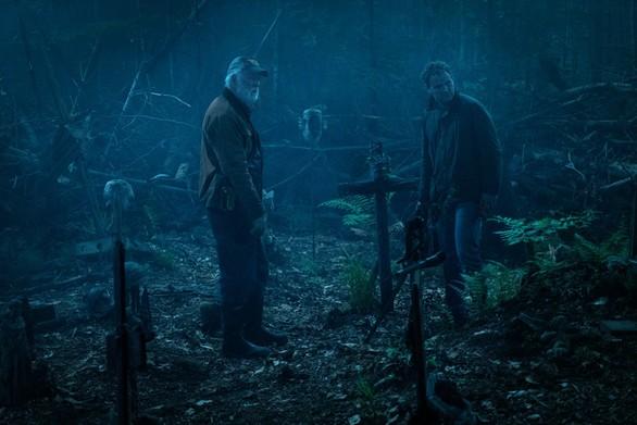 """Η ταινία """"Νεκρωταφίο Ζώων"""" στις πατρινές αίθουσες - Η κριτική του Κώστα Νταλιάνη"""