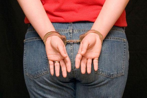 Πύργος - Σύλληψη 49χρονης για καταδικαστική απόφαση δικαστηρίου