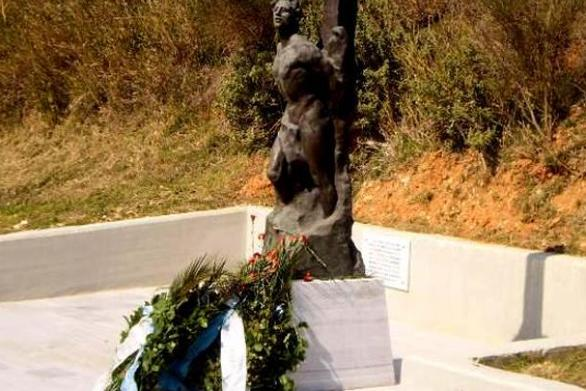 Πάτρα - Εκδήλωση τιμής και μνήμης για τους εκτελεσμένους αγωνιστές της Εθνικής Αντίστασης