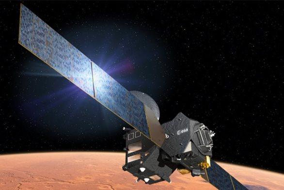Πλανήτης Άρης: «Χάθηκε» το μεθάνιο