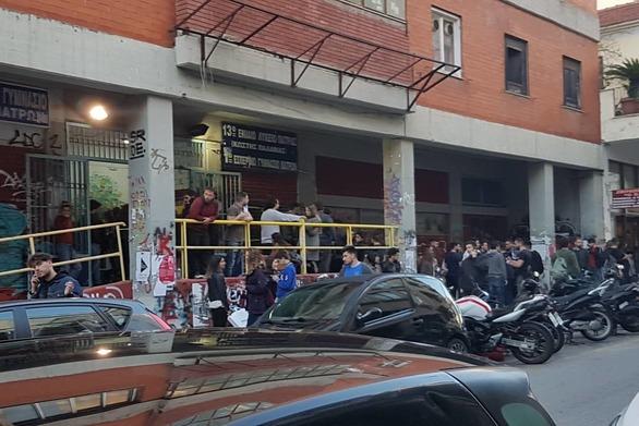 Φοιτητικές Εκλογές 2019 - Πρώτη δύναμη η ΔΑΠ στην Πάτρα, σταθερή η ΠΚΣ, βελτιωμένη η ΠΑΣΠ