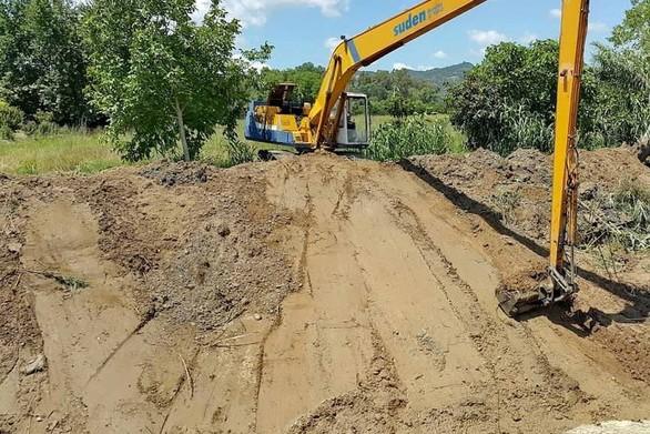 Δυτ. Ελλάδα: Ξεκινά η αποκατάσταση των φθορώνστη γέφυρα της Αβόρανης