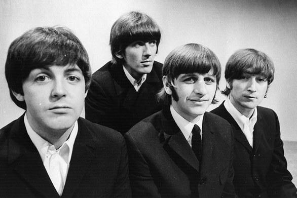 Ένα σπάνιο πλάνο με live εμφάνιση των Beatles (video)