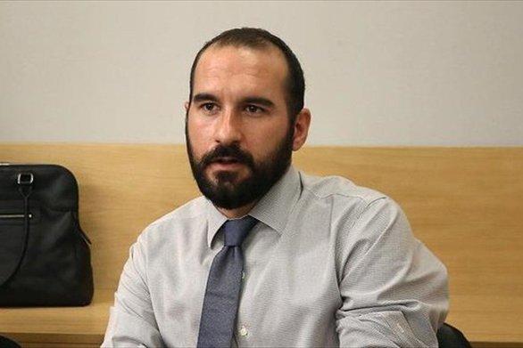 """Δημήτρης Τζανακόπουλος: """"Ατυχής η συνάντηση Κουρουμπλή - Αμβρόσιου"""""""