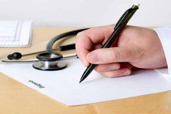 Χωρίς ιατρούς εργασίας οι επιχειρήσεις