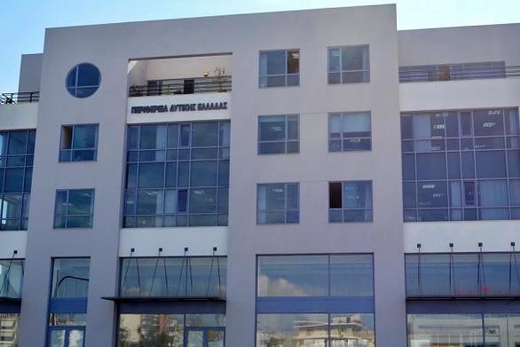 Προχωρά η αναμόρφωση των κτιριακών εγκαταστάσεων στο Εργοστάσιο Αιγίου της Ε.Α.Σ.