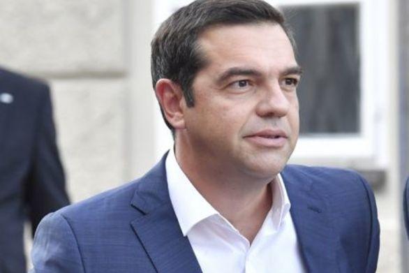 """Αλέξης Τσίπρας: """"Ξεπερνάμε προκλήσεις και προβλήματα στα Βαλκάνια"""""""