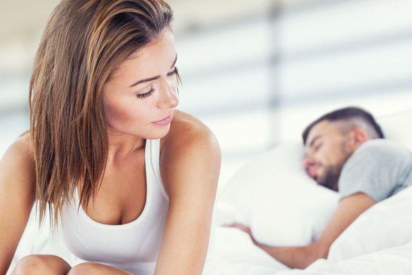 Γιατί στα ζευγάρια ο ένας θέλει πάντα σεξ και ο άλλος όχι