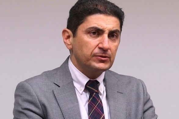 """Λ. Αυγενάκης: """"Η ελληνική Ομογένεια, είναι ο πολύτιμος εθνικός μας πλούτος"""""""